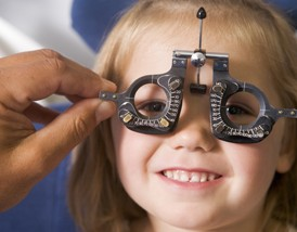 Is Pediatric Eye Care Important?