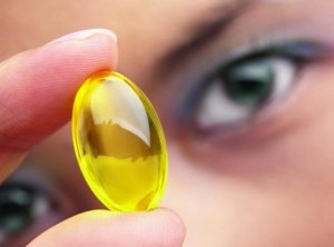 5 Vitamins Important to Eye Health