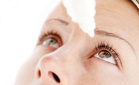 Home Remedies for Common Eye Problems