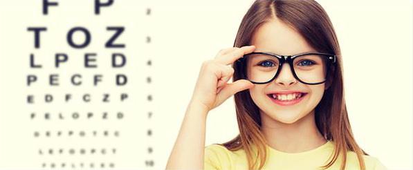Pediatric-Vision-Care